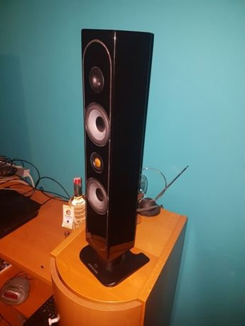 Monitor audio 5.1