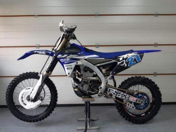 Yamaha guad 250 stan bardzo dobry