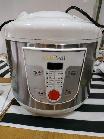 Robot de Cozinha CociFacil - Usado 1 vez