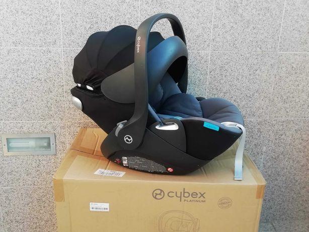 Cybex Cloud Q - Usado