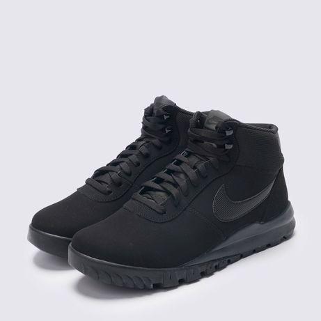 Зимові кросівки / зимние кроссовки / ботинки Nike Hoodland найк зима