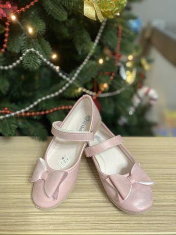 Туфельки нарядные Waikiki балетки