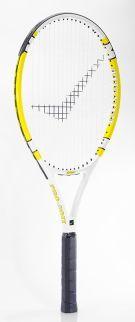 Rakieta do tenisa ziemnego Titanium Pro