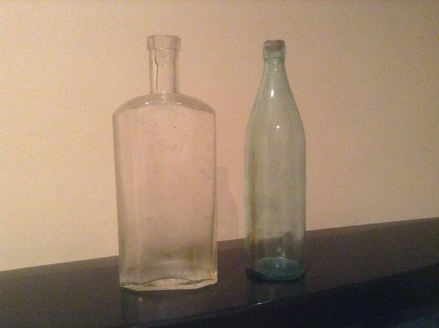 Stare butelki