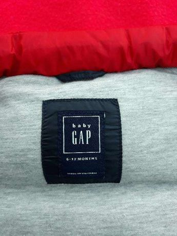 Colete Gap