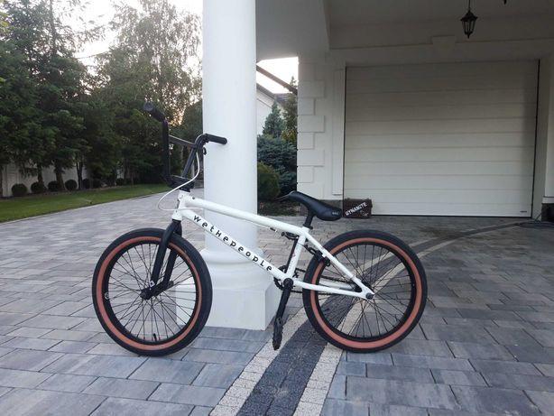 "Wethepeople Nova 20"" 2020 Rower BMX"