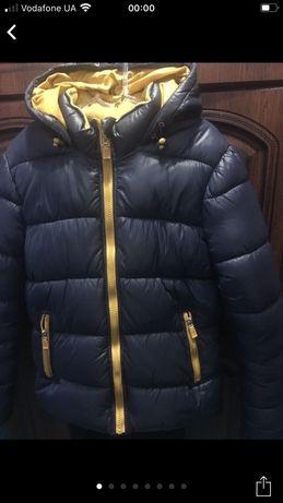 Куртка зимняя OSTIN размер s