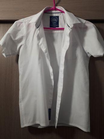 Koszula na krótki rękaw 152