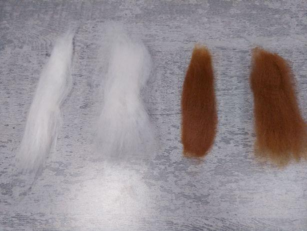 Runo - wełna z Alpak kolory - Gratisy