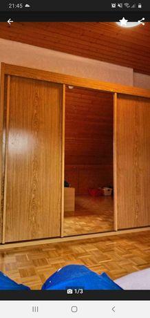 Szafa Garderoba Drzwi Przesowne.