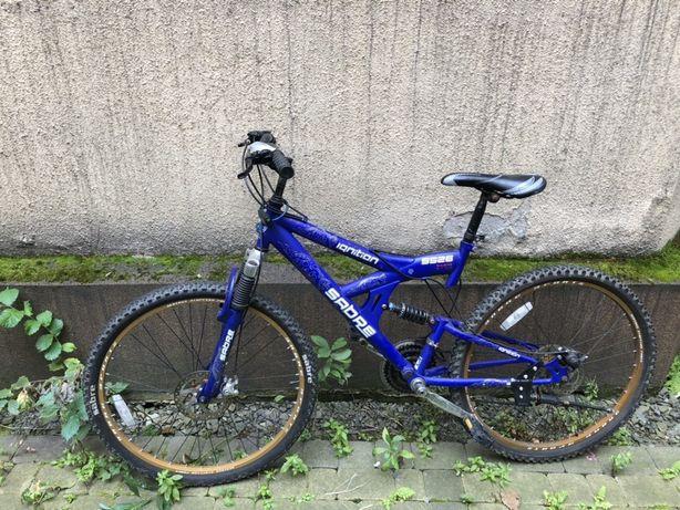 Rower -7 biegów