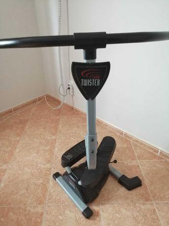Aparelho de fitness Cardio Twister