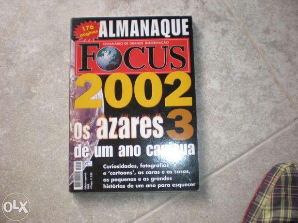 Almanaque Focus 2003