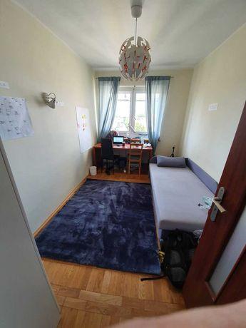 Duży pokój w nieprawdopodobnym mieszkaniu w centrum koło aquaparku