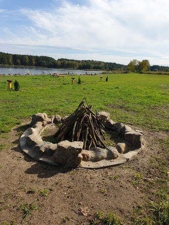 Camping dla kamperów