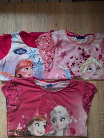 Bluzeczki Anna i Elza