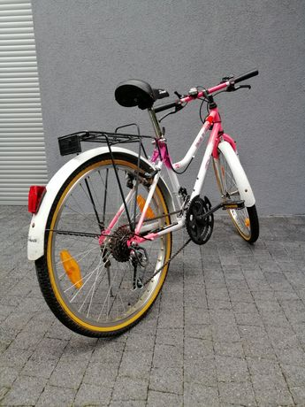 Rower 24 cali Dinotti