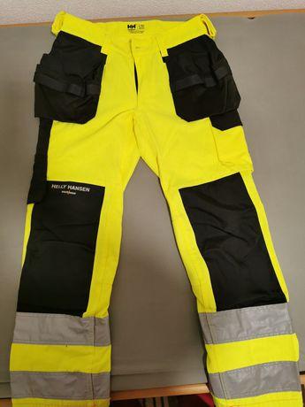 Spodnie robocze Helly Hansen rozmiar C 50