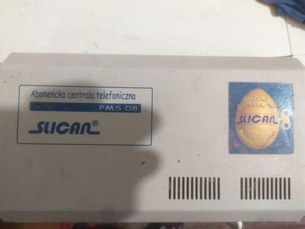 Телефонна станція Slican PMS 08