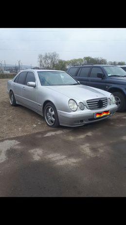 Запчасти Mercedes w210 211 e 200 220 270 320 CDI авторазборка шрот