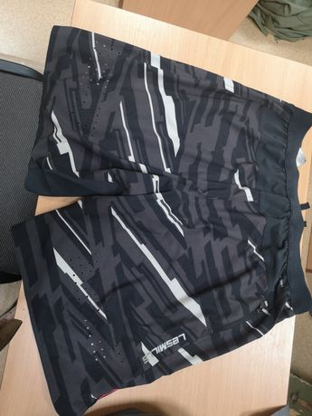 Reebok crossfit шорты спортивные, шорты для единоборств