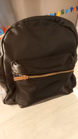 Рюкзак  кожаный POOLPARTY
