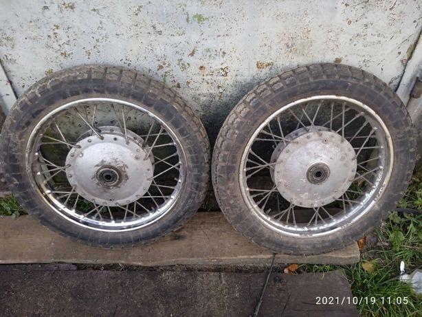 Продаються колеса днепровскі на 18