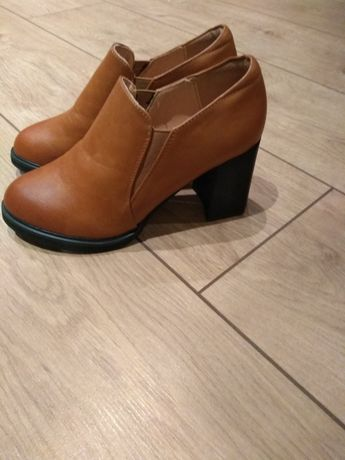 Sprzedam nowe buty
