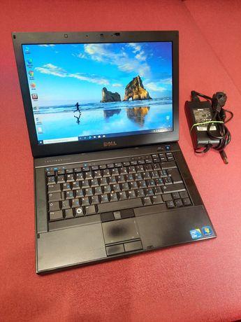 """Ноутбук DELL E6410 Экран 14.1""""Дюйм/ intel Core i5/4 Гб./ Батарея 2 ч"""