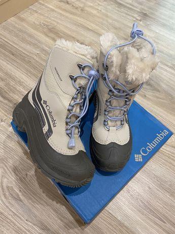 Зимние ботинки коламбия оригинал