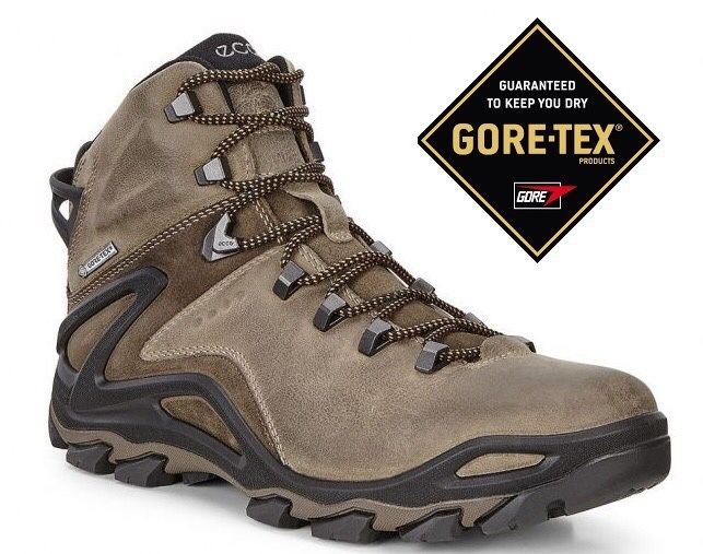 Ботинки мужские Ecco TERRA EVO Gore- Tex раз 42,43 Винница - изображение 1