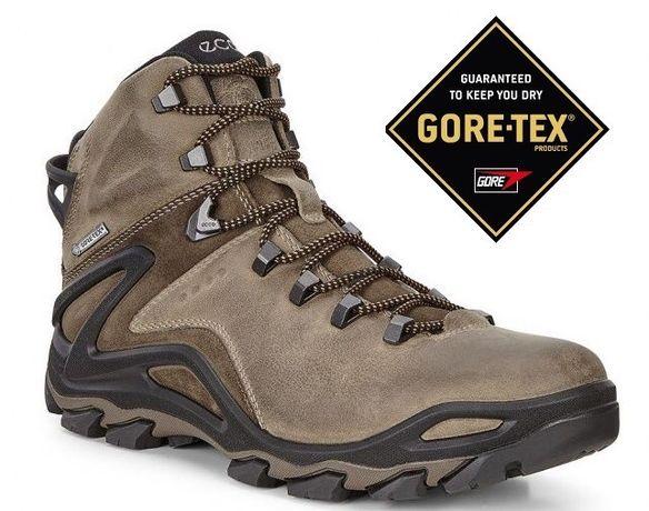 Ботинки мужские Ecco TERRA EVO Gore- Tex раз 41,42,43,46