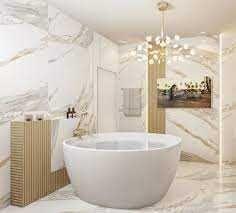 ceramico Calacatta gold 120x120