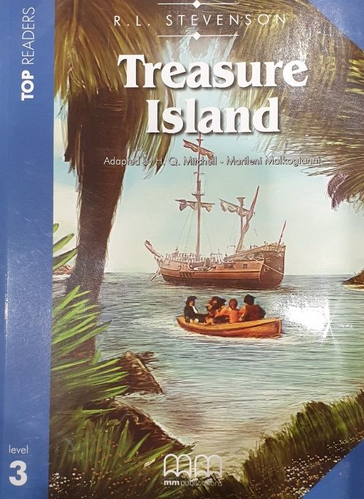 Treasure Island Raszyn - image 1