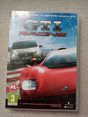 Gra GTI Racing Pl