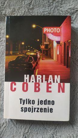 Harlan Coben - Tylko jedno spojrzenie