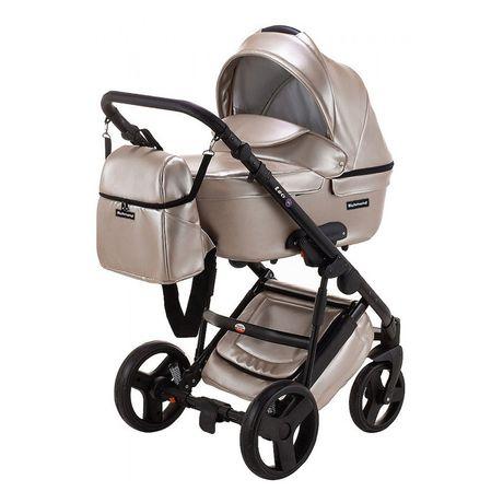Дитячі коляски оптом польського виробника Richmond Leo