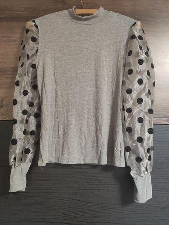 Śliczna nowa bluzka rozmiar L