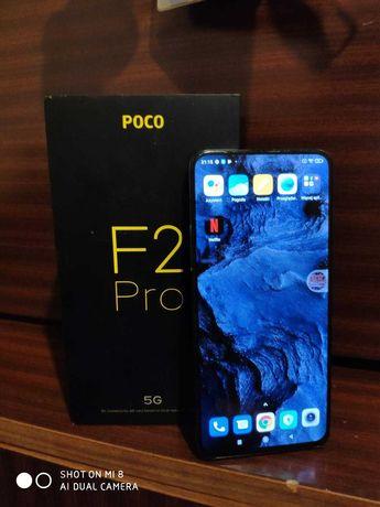 Xiaomi F2 Pro Gwarancja X Kom 2022 6/128 Oled