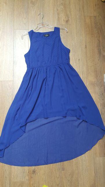 Chabrowa sukienka roz. L/XL