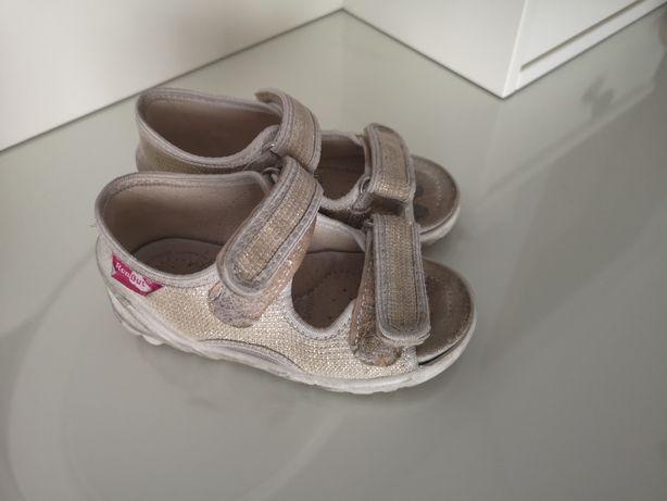 Kapcie buty dziecięce Ren But rozmiar 22