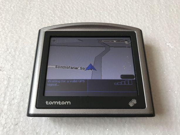 Навигатор Tomtom One привезен из Германии дешево