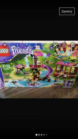 Lego friends girls