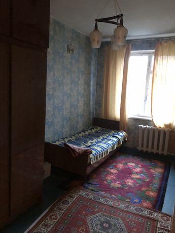 Продам 2-ух комнатную квартиру проспект Мира 7