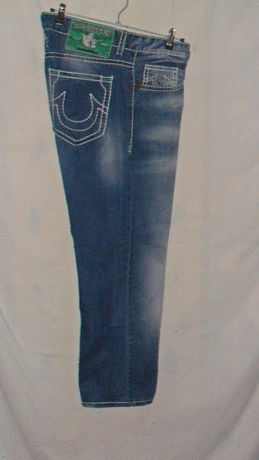 Джинси бренд винт.True Religion Us(36)
