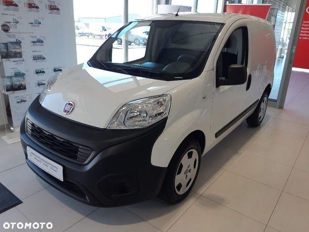 Fiat Fiorino  Cargo Business Pro 1.3 80 KM