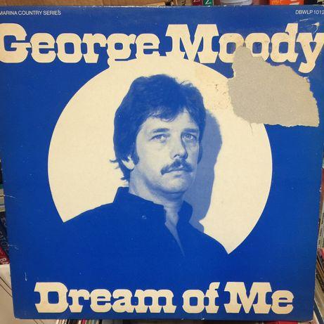 Vinil: George Moody - Dream of me 1982