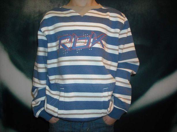 Bluza, długi rękaw REEBOK Rozmiar 128