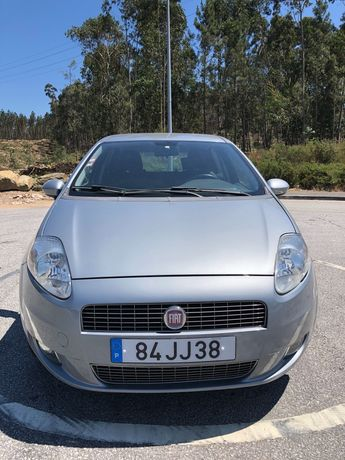 Fiat Punto 1.2 2010