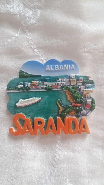 Magnes Albania Saranda